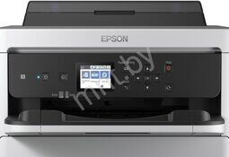 Epson WorkForce Pro WF-M5299DW монохромный